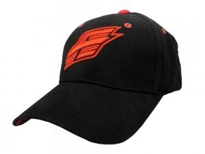"HC Avangard Omsk ""Classic"" Cap, KHL,  black"