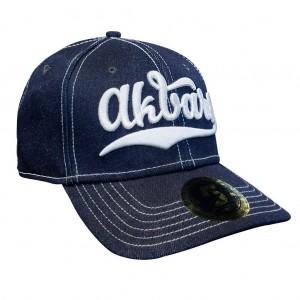AK Bars Kazan Jeans KHL Cap, snapback